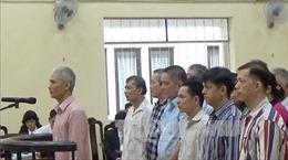 Cà Mau tuyên án vụ lừa đảo, chiếm đoạt hơn 1.000 tỷ đồng