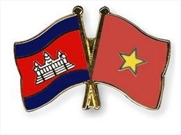 Việt Nam - Campuchia tăng cường phối hợp đảm bảo an ninh biên giới