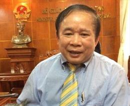 Thứ trưởng Bộ GD-ĐT Bùi Văn Ga: Chất lượng nguồn tuyển năm nay phù hợp với xu thế phát triển đại học