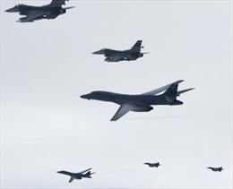 Triều Tiên cảnh báo đối đầu quân sự sẽ hủy hoại Mỹ