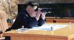 Thực hư tin tình báo Mỹ có thể ám sát ông Kim Jong-un trong buổi thử ICBM