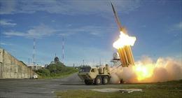 Với THAAD, Mỹ tự tin có thể 'trốn' tên lửa Triều Tiên