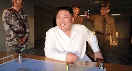 Lãnh đạo Triều Tiên 'ban thưởng' gì cho đội ngũ phát triển tên lửa đạn đạo?