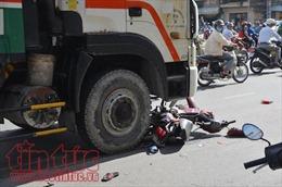 Tai nạn liên hoàn trên quốc lộ, 3 người thương vong