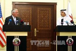 Qatar, Thổ Nhĩ Kỳ nỗ lực tìm giải pháp cho khủng hoảng tại vùng Vịnh