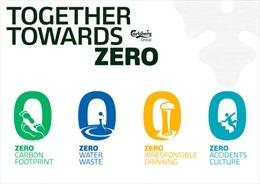 Carlsberg cam kết xóa bỏ khí thải Carbon tại các nhà máy bia vào năm 2030