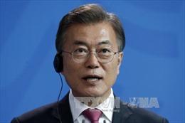 Hàn Quốc cân nhắc đề xuất đối thoại quân sự liên Triều