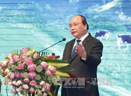 Thủ tướng Nguyễn Xuân Phúc: Kiến tạo là phải vượt lên chính mình