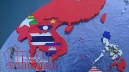 Ra mắt sách 'Góc nhìn cận cảnh: Thế giới và Biển Đông sau phán quyết của Tòa Trọng tài'