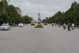 Thành phố Thanh Hóa lập lại trật tự đô thị