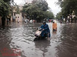 Ngày 18/7: Nhiều vùng trên cả nước có mưa vừa đến mưa to