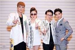 The Voice Kids- Giọng hát Việt nhí mùa 5: Tuyển thí sinh từ 5-15 tuổi