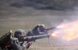 Căng thẳng leo thang với Ấn Độ, vũ khí hạng nặng Trung Quốc xuất hiện ở biên giới?