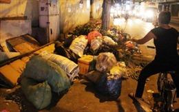 Gây án mạng, lĩnh án chung thân chỉ vì đi đổ rác