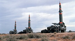 Thượng nghị sĩ Mỹ mách cách Washington lách hiệp ước tên lửa ký với Moskva