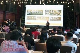 Thị trường thương mại điện tử Việt Nam đang hút nhà đầu tư ngoại