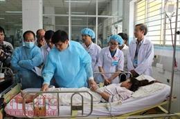 Dịch bệnh sốt xuất huyết đang gia tăng, nhiều diễn biến phức tạp