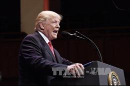 Tổng thống Mỹ mở điều tra gian lận bầu cử