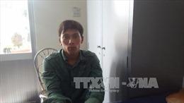 Cà Mau: Bắt đối tượng giả danh cảnh sát hình sự để cướp xe
