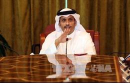 Qatar sẵn sàng đàm phán với các nước Arab để giải quyết khủng hoảng