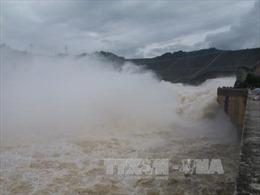 Thủ tướng chỉ đạo biện pháp ứng phó với mưa lũ