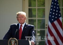 Mỹ cảnh báo Iran về 'những hậu quả mới và nghiêm trọng'