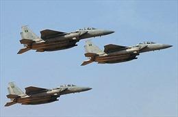 Chính phủ Anh cho phép tiếp tục bán vũ khí cho Saudi Arabia