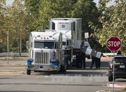 7 công dân Mexico tử vong trong xe tải buôn người ở Texas