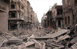 Nga có nảy sinh bất đồng quan điểm với Iran về tương lai Syria?