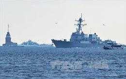 Đô đốc Mỹ sẵn sàng tấn công hạt nhân Trung Quốc theo lệnh Tổng thống Trump