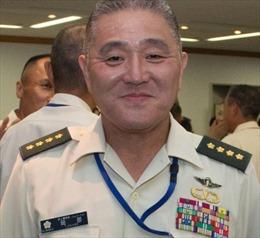 Tướng Nhật Bản từ chức vì lùm xùm 'che đậy thông tin'