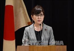Nữ Bộ trưởng Quốc phòng Nhật Bản sắp từ chức