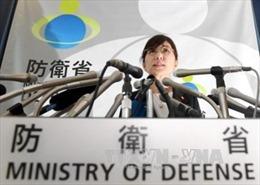 Phe đối lập Nhật Bản không cho Bộ trưởng Quốc phòng từ chức