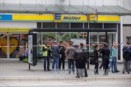 Đức công bố thông tin về thủ phạm tấn công ở Hamburg