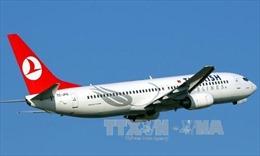 Anh bỏ lệnh cấm mang laptop trên các chuyến bay từ Thổ Nhĩ Kỳ