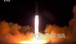 Tổng thống Hàn Quốc nhận tin tình báo 2 ngày trước vụ thử ICBM của Triều Tiên