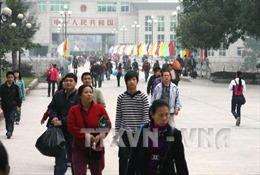 Lượng du khách Trung Quốc đến Việt Nam có thể tiếp tục tăng