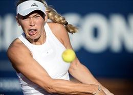 Wozniacki kéo dài chuỗi trận thua ở chung kết