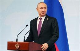 Giữa 'bão' ngoại giao, Tổng thống Nga bất ngờ đề cập lĩnh vực hợp tác trọng yếu với Mỹ