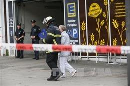 Thủ phạm tấn công bằng dao tại Hamburg có tư tưởng Hồi giáo cực đoan
