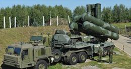 Mỹ quan ngại trước kế hoạch Thổ Nhĩ Kỳ mua tên lửa S-400 của Nga