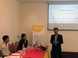 HR Tech Asia Conference & Expo 2017 tại TP Hồ Chí Minh