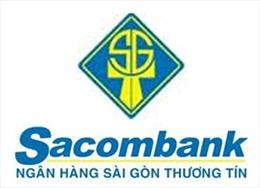 Sacombank lên tiếng về việc ông Trầm Bê và ông Phan Huy Khang bị khởi tố