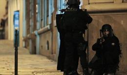 Xả súng tại tòa án ngay trung tâm Moskva, 4 người thiệt mạng