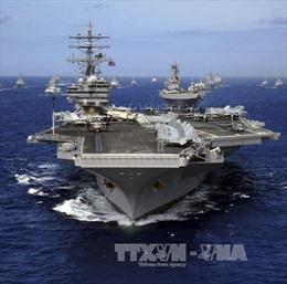 Nhật Bản, Mỹ và Hàn Quốc nhất trí gây sức ép tối đa lên Triều Tiên