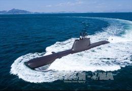 Hàn Quốc trở thành nước xuất khẩu tàu ngầm thứ năm trên thế giới