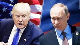 Nga: Mỹ tuyên bố chiến tranh thương mại toàn diện