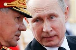Nga, Iran, EU đồng loạt tuyên bố đáp trả lệnh trừng phạt của Mỹ