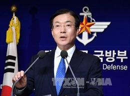 Hàn Quốc tăng cường các bệ phóng THAAD