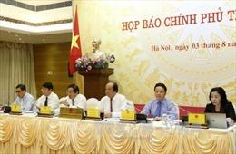 Đang điều tra hồ sơ phê chuẩn chức danh Phó Chủ tịch UBND tỉnh Hậu Giang